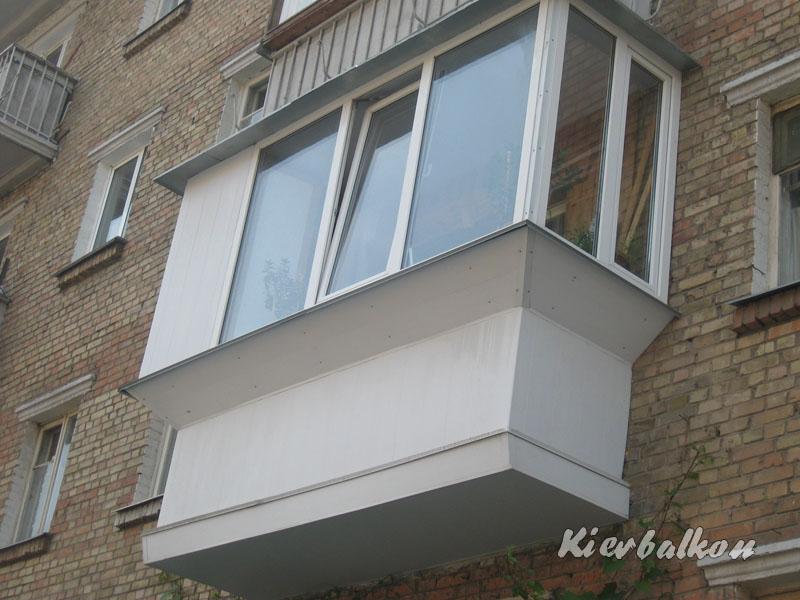 Можно ли защитить балконный козырек герленом.